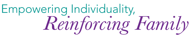 Empowering Individuality Reinforcing Family