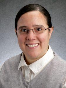 Luz E. Cruz