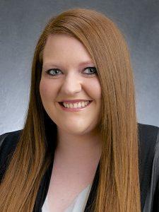 Sheena Weaver, AA, CCA