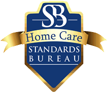 Home Care Standards Bureau, A+ Rating