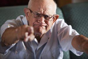Dementia Senior Care
