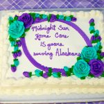 Release: Midnight Sun Home Care Celebrates 15 Years of Empowering Alaskans