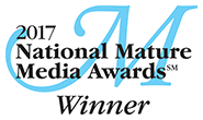 2017 National Mature Media Awards Winner