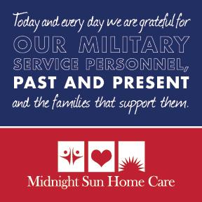 Veterans Day Alaska