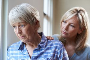 dementia care Anchorage