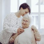 Senior Living Arrangements: Should Mom Move in with You?