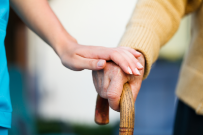 Resources to Help End Elderly Abuse