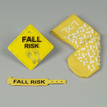 Falling is the leading cause of both fatal and non-fatal injuries for elderly Americans