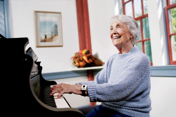 alaska senior care