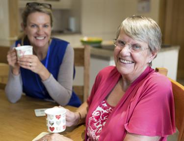 Midnight Sun Home Care - Elderly & Personal In-Home Care in Alaska