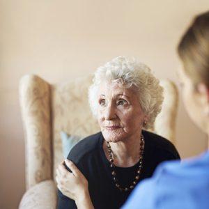 Matanuska-Susitna AK Elder Care Giver