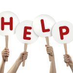 Don't Go It Alone! The Need for Family Caregivers in Anchorage to Ask For Help