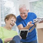 Try These Organizing Tips for Seniors for Effective Decluttering