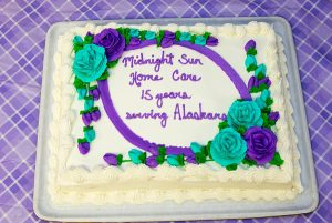 Midnight Sun Home Care 15 Years Serving Alaskans