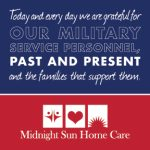 Honoring our Veterans with Care