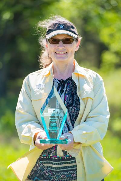 MSHC Caregiver Sharon Ameline