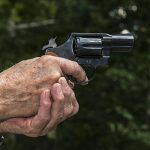 Sounding the Alarm Regarding Dementia and Firearms