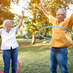 "Ways to Keep Healthy As We Age—Making Time to ""Play"" as an Adult"