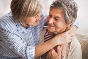 Alzheimer's Care in Anchorage