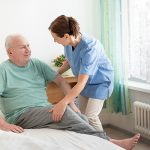 Caregivers, Beware! Avoid Injuries with These Caregiver Safety Tips