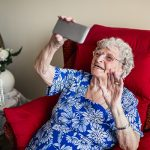 The Benefits of Technology For Seniors Who Want to Age in Place