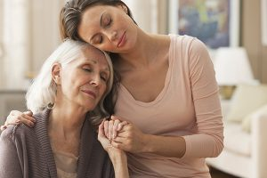 Help At Home - chronic disease care - senior living alternatives