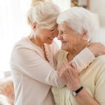 The Key to Unlocking Communication Difficulties in Dementia: Nonverbal Communication