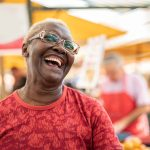 8 Key Health Benefits of Laughter: Care Tips From the Anchorage Senior Services Team