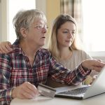 Five Tips For Taking Over Elderly Parent's Finances