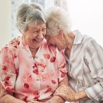 Laughter May Truly Be the Best Medicine When Caring for Someone With Dementia