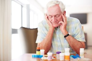 Senior Medication