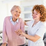 Beyond Fall Prevention: Regain Confidence After the Trauma of a Fall