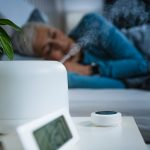 Can Humidifiers Help with COPD Symptoms in Seniors?
