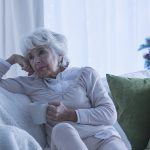 Help for Seniors Experiencing Holiday Depression