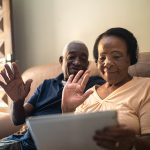 Caring for Aging Parents: Assessing Mental Health from a Distance