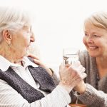 Six Dysphagia Home Care Tips