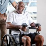Help Seniors Stay Active and Mobile Post-Pandemic